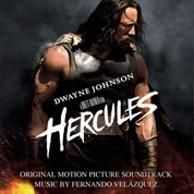 Original Motion Picture Soundtrack - Hercules