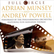 Full Circle - Adrian Munsey and Andrew-Powell
