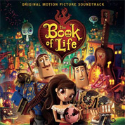 The Book Of Life - Gustavo Santaolalla
