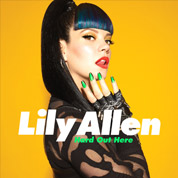 Hard Out Here - Lily Allen