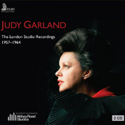 The London Studio Recordings 1957 1964 - Judy Garland