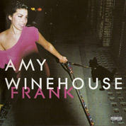 Frank (LP Vinyl) - Amy Winehouse