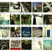 All Your Life - Al Di Meola