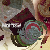 Wild Light - 65daysofstatic