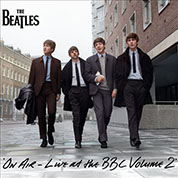 On Air Live At The BBC Vol 2 (Remastering) - The Beatles