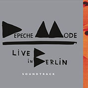 Live In Berlin - Depeche Mode