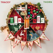 Tinsel and Lights - Tracey Thorn
