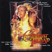 Cutthroat Island (Soundtrack) - John Debney