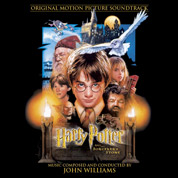 Harry Potter and the Philosopher's Stone (Soundtrack) - John Williams