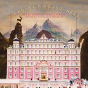 The Grand Budapest Hotel (Soundtrack) - Alexandre Desplat