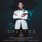 Spectre (Soundtrack) - Thomas Newman