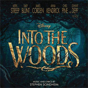 Into The Woods (OST) - Stephen Sondeim