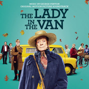The Lady In The Van (OST) - George Fenton