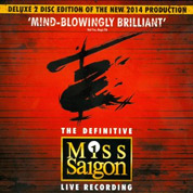 Miss Saigon 25th Anniversary Edition - Original 2014 London Cast