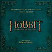 The Hobbit: the Battle of the Five Armies - Howard Shore