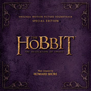 The Hobbit: The Desolation Of Smaug (OST) - Howard Shore