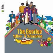Yellow Submarine (Restored) - The Beatles