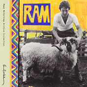 RAM (Paul McCartney Archive Collection) - Paul McCartney & Wings