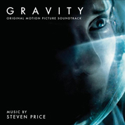 Gravity (Original Soundtrack) - Steven Price