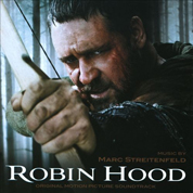 Robin Hood (Original Soundtrack) - Marc Streitenfeld