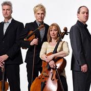 Nyman String Quartets - Smith Quartet