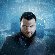 Royal Opera House: Nelsons & Terfel - Wagner: The Flying Dutchman