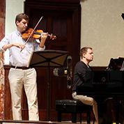 Elgar / Respighi / Debussy Violin Sonatas - James Ehnes & Andrew Armstrong
