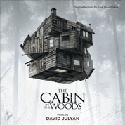 The Cabin In The Woods (OST) - David Julyan