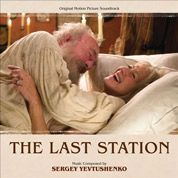The Last Station (OST) - Sergey Yevtushenko