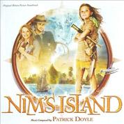 Nim's Island (OST) - Patrick Doyle