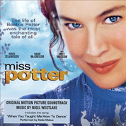 Miss Potter (OST) - Nigel Westlake