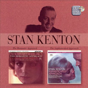 The Romantic Approach / Sophisticated Approach - Stan Kenton