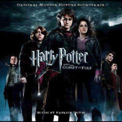 Harry Potter and the Goblet of Fire (OST) - Patrick Doyle