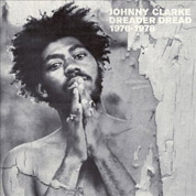 Dreader Dread 1976-1978 - Johnny Clarke