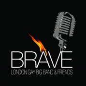 Brave (Recording Engineer / Mix Engineer)) - London Gay Big Band & Friends