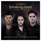The Twilight Saga: Breaking Dawn, Pt. 2 - Carter Burwell