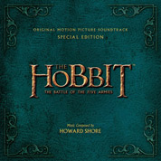 The Hobbit - The Battle of the Five Armies - Howard Shore