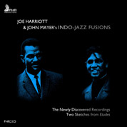 Indo Jazz Fusions - Joe Harriott & John Mayer