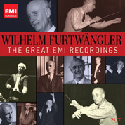 The Great EMI Recordings (Box Set) - Willhelm Furtwangler