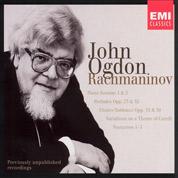 Rachmaninov - John Ogdon