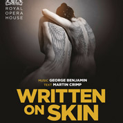Written On Skin (Original Soundtrack) - George Benjamin