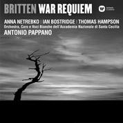 Britten War Requiem - Antonio Pappano