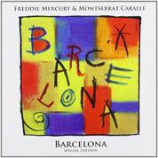 Barcelona (Special Edition) - Freddie Mercury