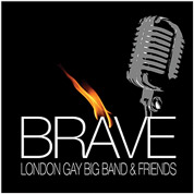 Brave - London Gay Big Band & Friends