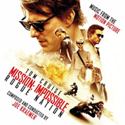 Mission Impossible 5: Rogue Nation (Original Soundtrack) - Joe Kramer