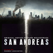 San Andreas - Andrew Lockington