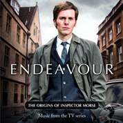 Endeavour (Music from the TV Series) - Barrington Pheloung