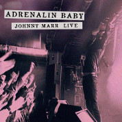 Adrenaline Baby Live - Johnny Marr