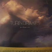 Outbursts - Turnin Brakes