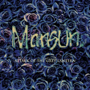 Attack Of They Grey Lantern  - Mansun